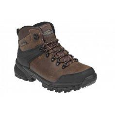 Členková outdoorová obuv CASTOR HIGH O1