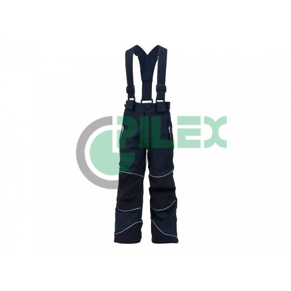 5ebc8fad7e47 Detské softshellové nohavice DRAGONFLY