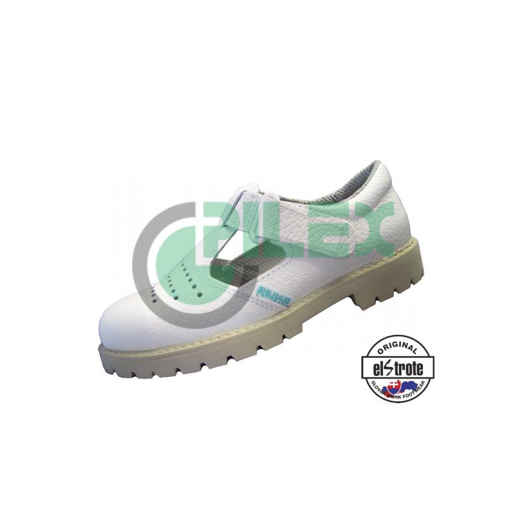 334cf2242002 Zdravotná pracovná obuv CLASSIC