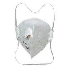 Ochranný skladací respirátor REFIL 511