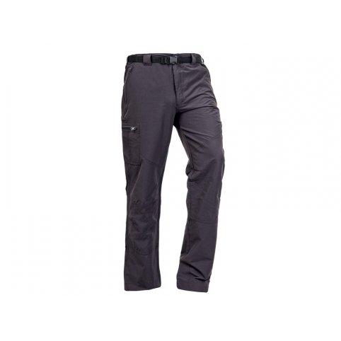 Pánske nohavice MISSISSIPPI, sivé