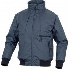 Pánska zimná bunda SANREMO, námornícka modrá