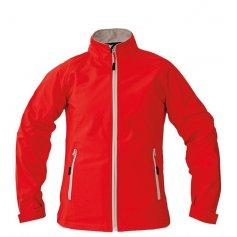 Dámska softshellová bunda GAULA LADY, červená