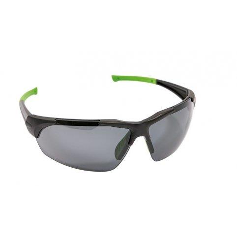 Ochranné pracovné okuliare HALTON, polarizačný zorník
