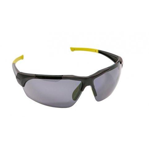 Ochranné pracovné okuliare HALTON, dymový zorník