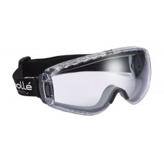 Ochranné okuliare PILOT, číry zorník ESP+PLATINUM