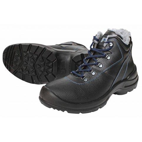 Členková zateplená obuv STRONG PROFESSIONAL ORSETTO O2 CI SRC