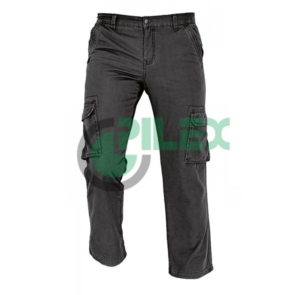 8506c9d52698 Pánske zateplené nohavice RAHAN