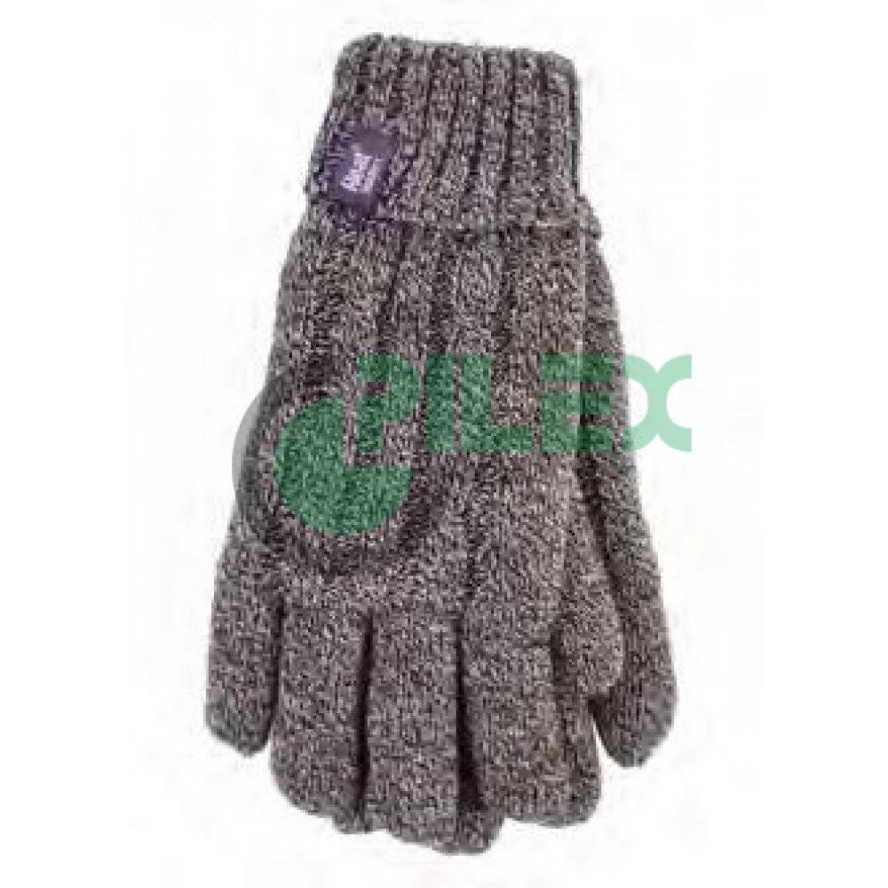 HEAT HOLDERS dámske zimné rukavice s termo podšívkou HEATWEAVER 59da70b1f8