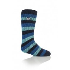 HEAT HOLDERS detské termo ponožky,tmavo modré