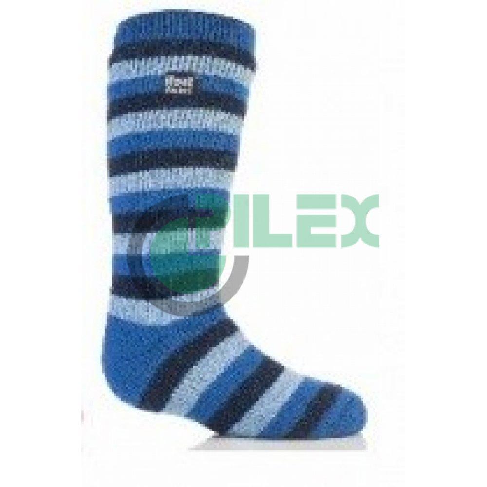 Heat Holders termo ponožky detské prúžkované 6e6cba164f