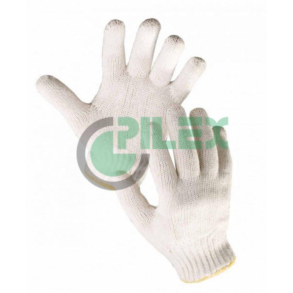050b2405c14a8 Pletené bezšvové rukavice AUK