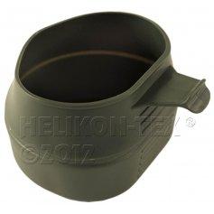 Hrnček skladací Helikon-Tex, olivový