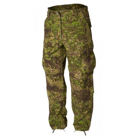 Maskáčové nohavice CPU GreenZone, Helikon-Tex, Farba GreenZone, Veľkosť L