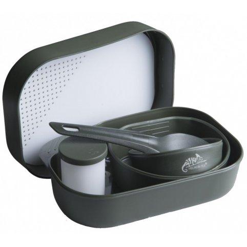Outdoorový kempingový box Helikon-Tex olivový