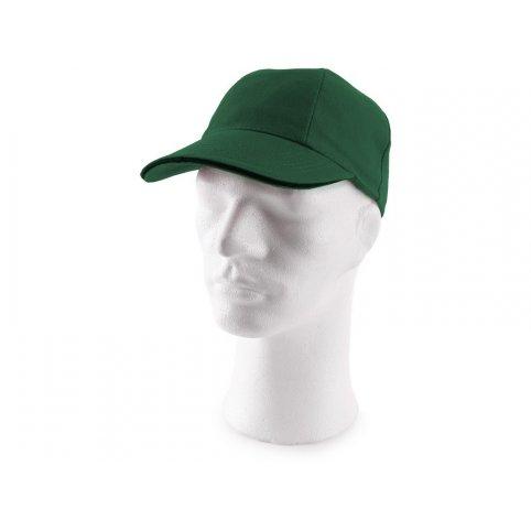 Šiltovka JACK, zelená