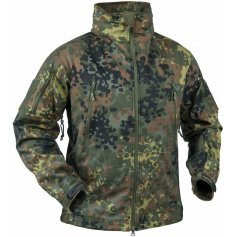 Bunda GUNFIGHTER Flecktarn, Helikon-Tex