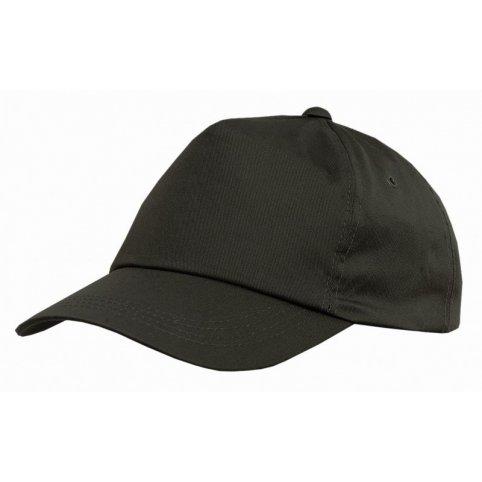 Šiltovka PHIL, čierna