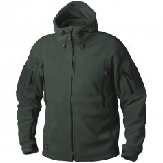 Bunda Patriot jungle green Helikon-Tex