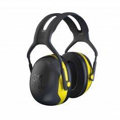 Mušľové chrániče sluchu 3M PELTOR X2A SNR