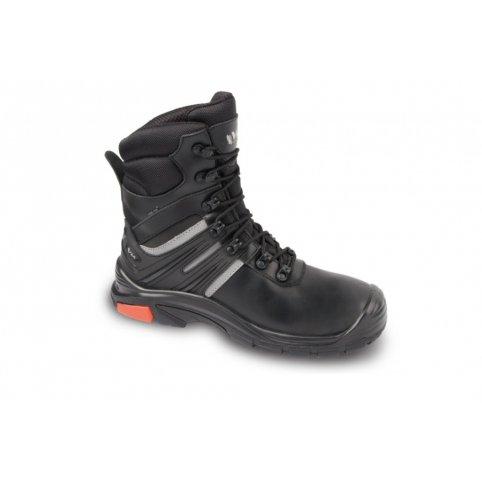 Poloholeňová obuv HOUSTON S3 SRC