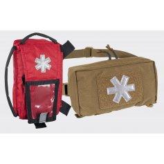 Kapsa Modular Med Kit s lekárničkou, coyote Helikon-Tex