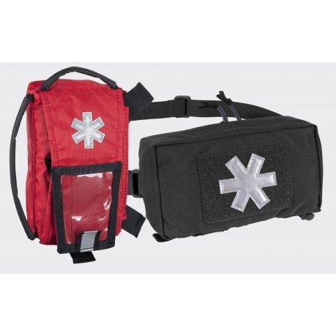 Kapsa Modular Med Kit s lekárničkou, čierna Helikon-Tex