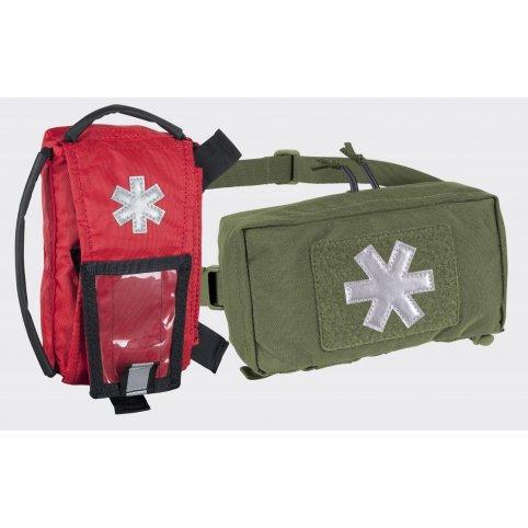 Kapsa Modular Med Kit s lekárničkou, olivová Helikon-Tex