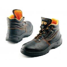 Členková obuv ERGON ALFA O1 SRC