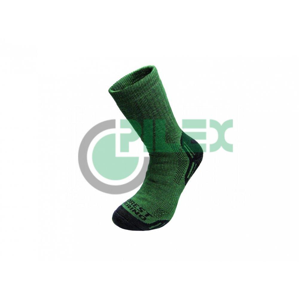 Zimné ponožky FOREST 63fbf05818