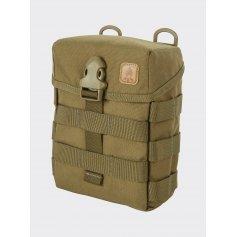 Kapsa E&E Pouch® coyote, Helikon-Tex