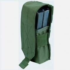 Kapsa Rifle Mag Pouch olivová, Helikon-Tex