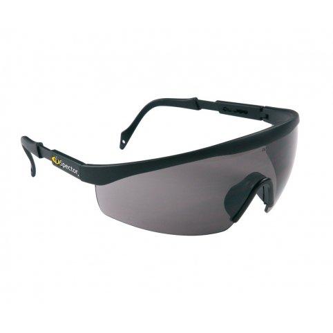 Ochranné okuliare LIMERRAY, dymový zorník