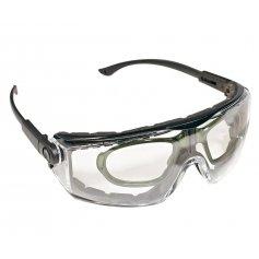 Ochranné okuliare BENAIS, číry zorník