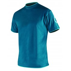 Pánske tričko 4TECH, modré