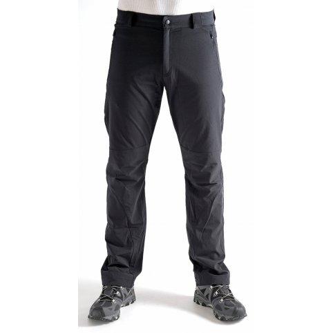Pánske nohavice SALATÍN, čierne