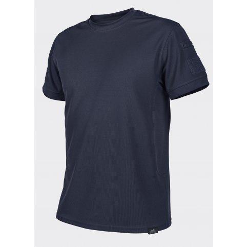Tričko TACTICAL TOPCOOL Navy Blue, Helikon-Tex