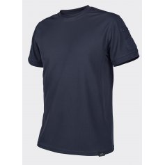 Tričko TACTICAL TOPCOOL Navy Blue, Helikon-Tex
