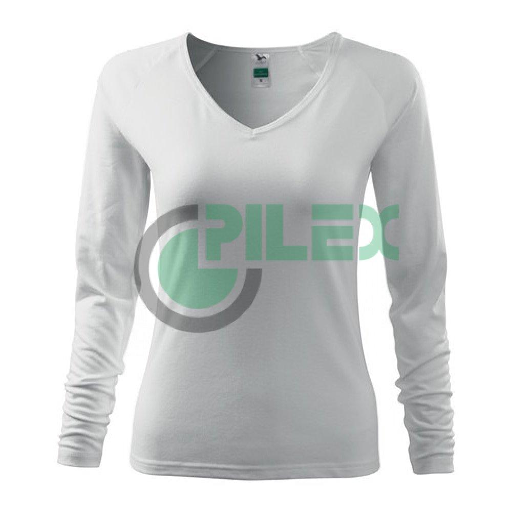 26682863dea5 Dámske tričko s dlhým rukávom ELEGANCE