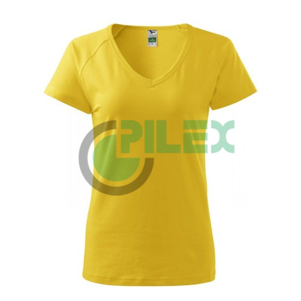 785d8a23a2f2 Dámske tričko s krátkym rukávom DREAM