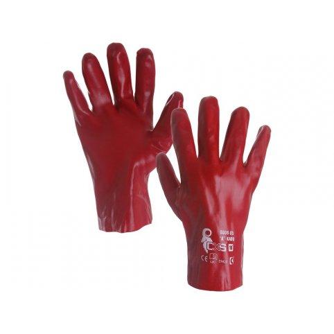 Povrstvené rukavice KADO, veľ. 10