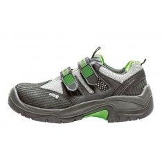 Sandále s plastovou špicou BIALBERO SANDAL S1 SRC