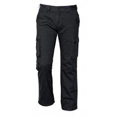 Pánske nohavice CHENA, čierne