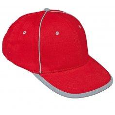 RIOM čiapka, červená