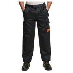Nohavice COEN s nehorľavou úpravou