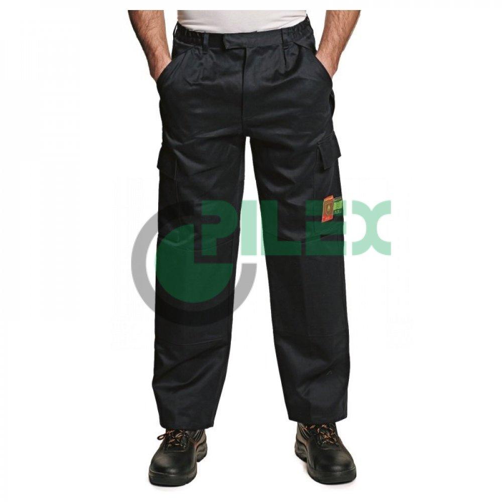 0b305e4bd661 Nohavice COEN s nehorľavou úpravou