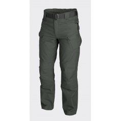 Nohavice UTP Jungle Green RipStop, Helikon-Tex