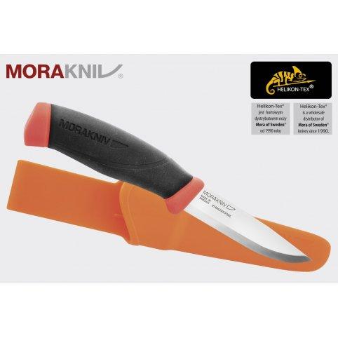 Nôž MORAKNIV Companion, F Orange