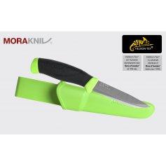 Nôž MORAKNIV Companion, Green