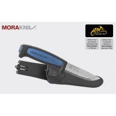 Nôž Morakniv Pro S, blue/black